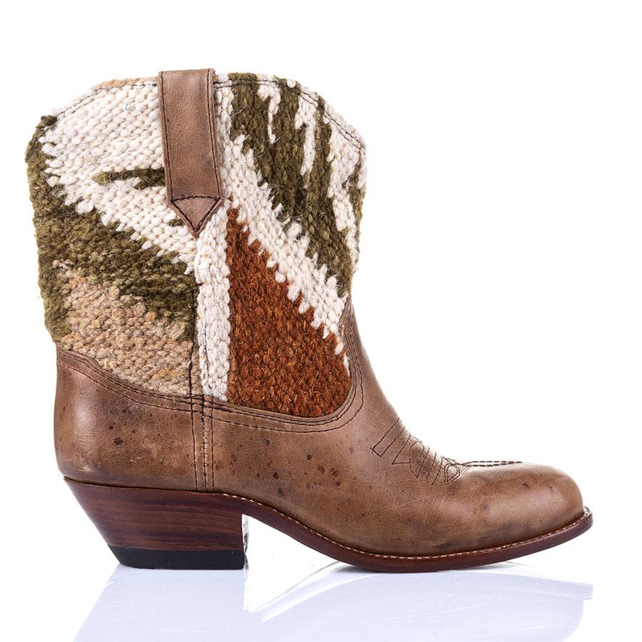 botas estilo gypsy