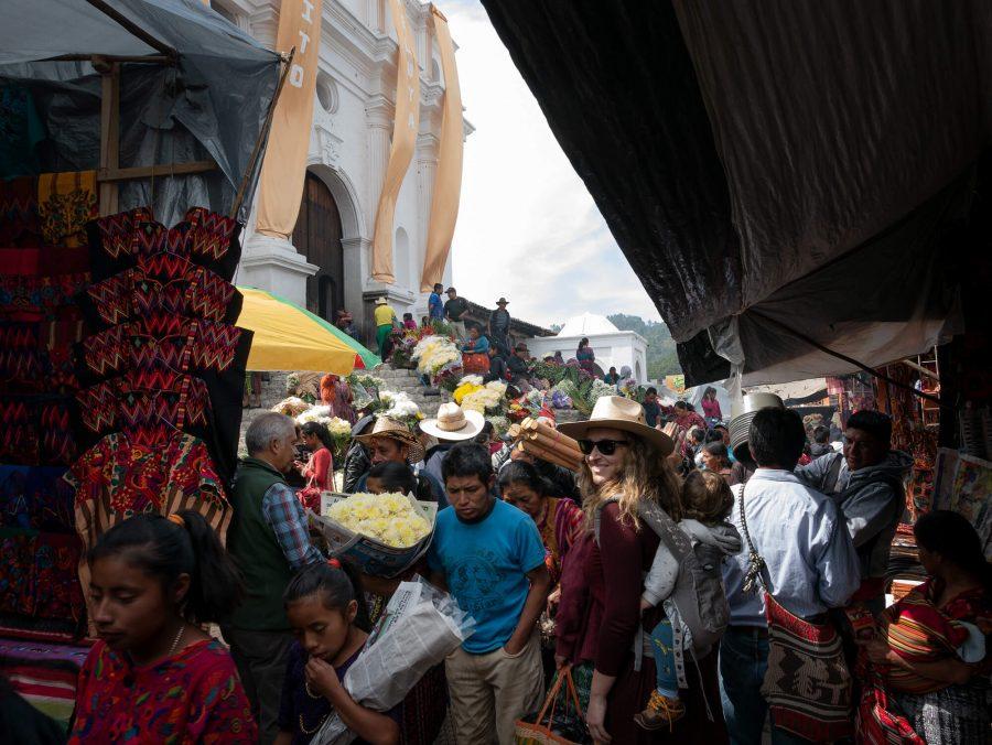 Mercado_Chichicastenango